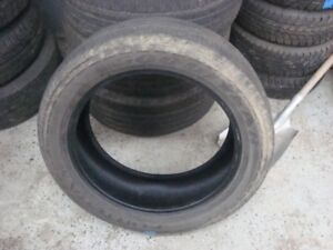 ASSORTED TIRES AND RIMS FOR SALE
