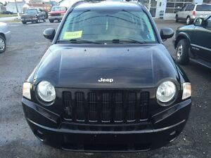 2007 Jeep Compass for Sale