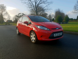 image for 2010 Ford Fiesta Edge 1.2