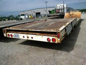 Mov- All Float Trailer Kitchener / Waterloo Kitchener Area image 4