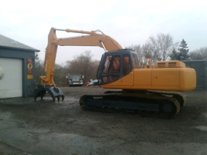 Scrap vehicles and heavy equipment wanted