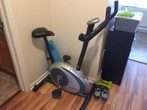 Stationary bike! $40
