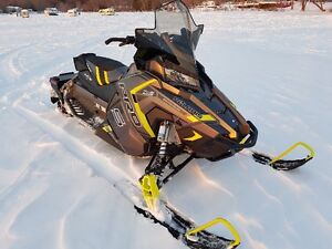 Polaris Switchback Pro S