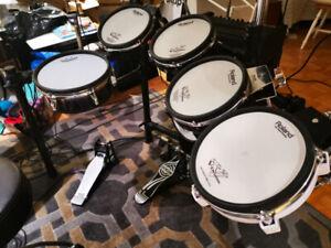 Roland drum TD12