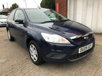 Ford Focus 1.4 Studio 3dr