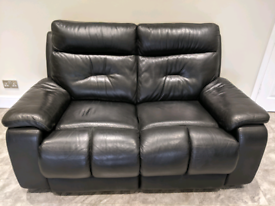 Leather sofas- top of the range