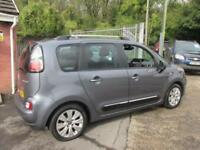 2009 59 CITROEN C3 PICASSO 1.6 PICASSO EXCLUSIVE HDI 5 DOOR DIESEL