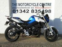 BMW F800R for sale  Lingfield, Surrey