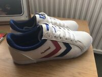 Brand new mens Hummel trainers