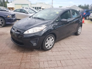 *2013 FORD FIESTA HATCHBACK AUTOMATIC, 6 MONTH WARRANTY INC*