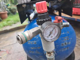 Air compressor petrol Honda