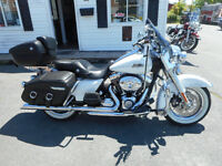 ♠2013 Harley Davidson Road King Classic♠ See it you will buy it♠