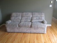 Sofa  to give away
