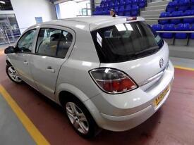 Vauxhall/Opel Astra Club