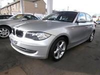 2009 BMW 1 Series 2.0 116i Sport 5dr