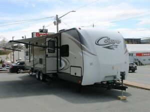 2017 Keystone Cougar Travel Trailer  * Just Reduced *