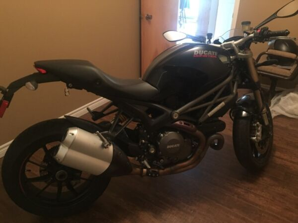 Used 2013 Ducati Monster