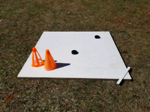 Hockey Synthetic Ice for Sale - 16 sheets