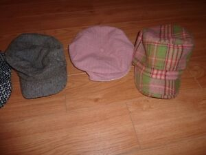 Women's caps/hats, belts (sizeS / M), scarfs $ 1- $ 5each Kitchener / Waterloo Kitchener Area image 1