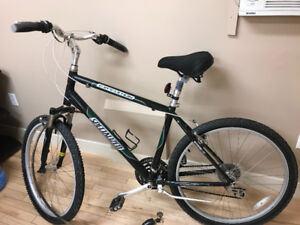 Bike, great condition