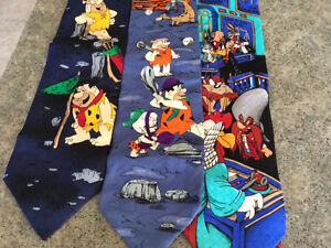 Collectible ties Stratford Kitchener Area image 1