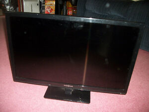 INSIGNIA  24 inch LED TV with remote