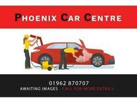 Vauxhall 1.6 16v Excite Hatchback 5dr Petrol (115 ps)