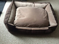 New large dog bed