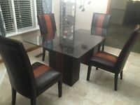 Upholstery Services - Dinningroom sets/chairs