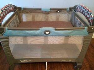 Graco Pack n' Play for Sale