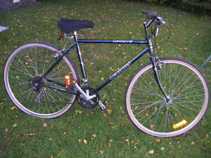 McKinley 27 inch Road bike for sale in Truro