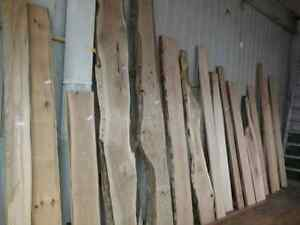 Rustic farm decor, antiques,  live edge planed wood and more  Stratford Kitchener Area image 7