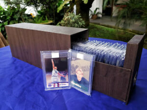Hot Selling Collector's  Card Deck Boxes