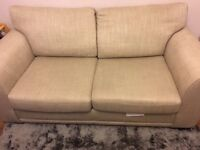 NEXT sofa bed and 2 seater sofa for sale **BARGAIN**