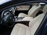2011 BMW 5-Series Berline
