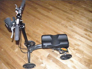 Knee walker / Knee scooter / platform walker Kitchener / Waterloo Kitchener Area image 1