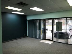 Central Retail/Office Space in Central Sherwood Park Strathcona County Edmonton Area image 3