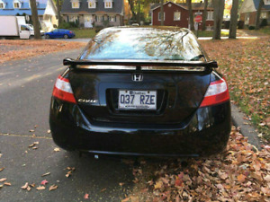Honda civic 2006 ****(3000$)