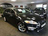 2014 Ford Mondeo 2.0 TDCi ECO Titanium X Business Powershift 5dr