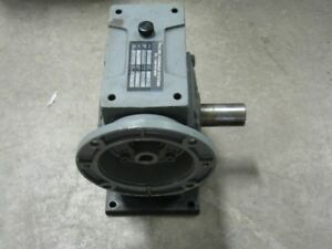 GEAR REDUCER by PACLINE Model D-2000 60:1 ratio