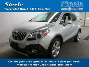 2015 Buick ENCORE AWD w/ Leather
