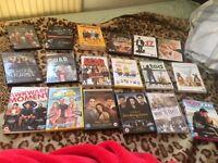 £2 EACH for DVD