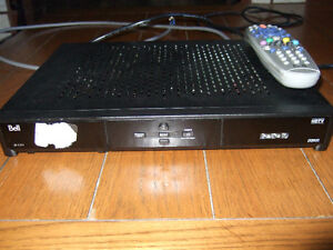 Bell 6131 HD receiver for sale - Excellent Condition