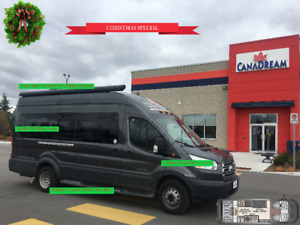 2019 FORD COACHMEN CROSSFIT 22C  DVC... CHRISTMAS SPECIAL!!!