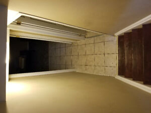 Basement for rent near Square one