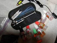 kit de cigarette electronique