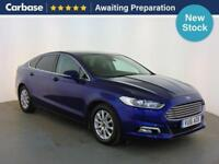2016 FORD MONDEO 2.0 TDCi ECOnetic Titanium 5dr Estate