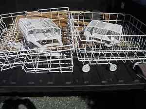 Panier de lave vaisselle