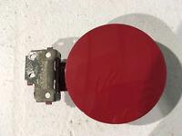 Honda Civic Type R EP3 Petrol Filler Cap