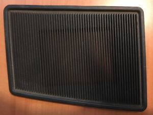 1987-92 TRANS AM FIREBIRD DOOR SPEAKER GRILL
